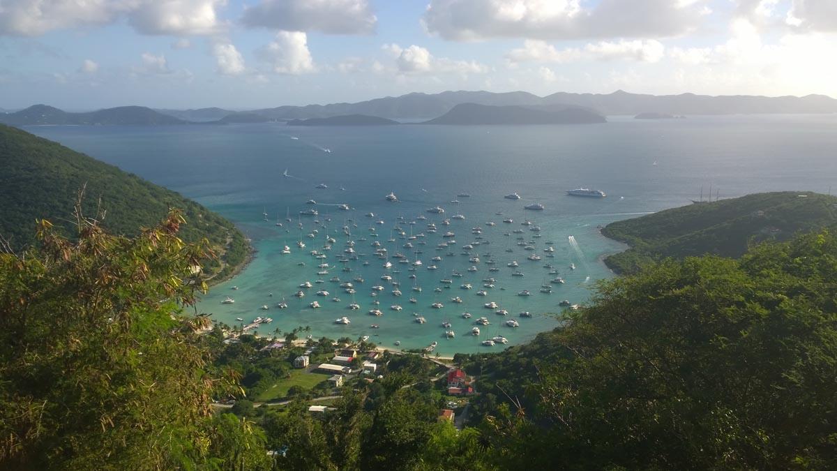 Bay Of Islands Webcam