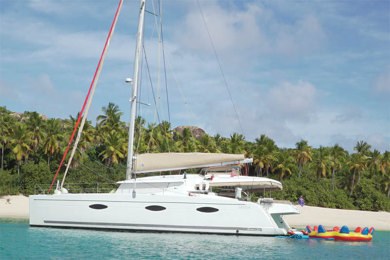 Luxury Yacht Charters for the ultimate Yacht Vacation worldwide