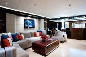Excellence V Yacht Vacations