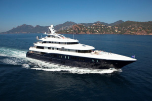 Yacht Charters on Excellence V charter vacations