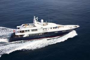 Perfect Persuasion Mediterranean Yacht Charters