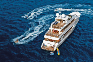 Motor Yacht One More Toy Charters