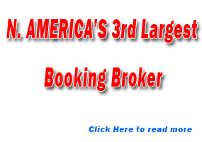 Americas top charter brokers